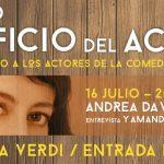 EL OFICIO DEL ACTOR – ANDREA DAVIDOVICS