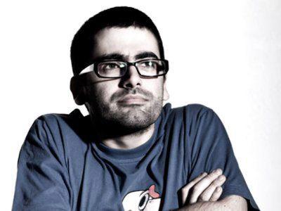 ignacio alcuri. Foto: http://www.clubdecomedia.com