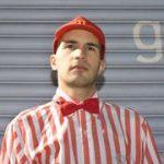 Javier Abreu – Artista visual- Performer