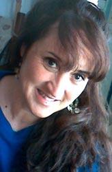 Sandra Gutiérrez Alvez. Foto: perfil de facebook