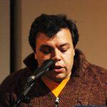 Adolfo Sarmiento – Escritor