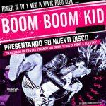 Boom Boom Kid: el chico polifacético de las dreadlocks amarillas que hace lo que le gusta