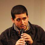 José Manuel Barrios – Escritor