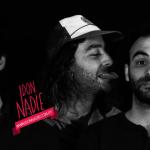"Don Nadie presenta ""Egoísta"" en Sala Zitarrosa"