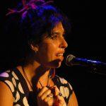 Pescando en el cielo, entrevista a Rossana Taddei