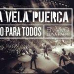 """La Vela estrena DVD: """"Uno para todos"""""""