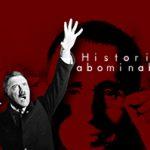 Historias abominables, a partir de «Terror y miserias del tercer Reich» de Bertolt Brecht