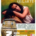 Homenaje Jorginho Gularte. Entrevista a Damián Gularte
