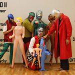 EPISODIO II / Jueves 7/8, 20:00 hs. / San José 1116 / Ciclo de Artes Escénicas Contemporáneas