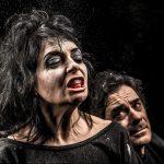 Imágenes dramáticas, entrevista a Alejandro Persichetti