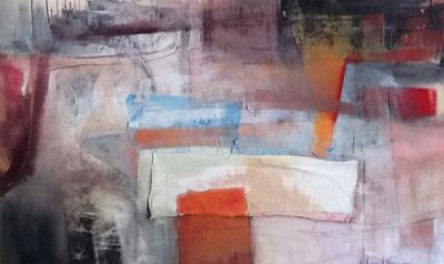 Creatividad y cambio, entrevista a Olga Armand Ugon