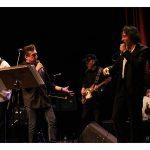 Proyecto Canibal Troilo + Javier Calamaro | TANGO DE DOS ORILLAS