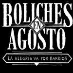 BOLICHES EN AGOSTO – EDICION 2014