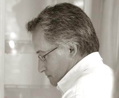 La foto tiene que salir, entrevista a Fernando Pena