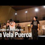 La Vela Puerca – Encuentro en el Estudio – Programa Completo (HD)