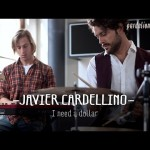 Javier Cardellino – I need a dollar (Aloe Blacc) (Live on PardelionMusic.tv)