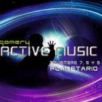 """""""Interactive Music Dome"""" de Emil Montgomery"""