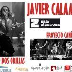 """Javier Calamaro & Proyecto Caníbal Troilo juntos en """"Tango De Dos Orillas"""""""