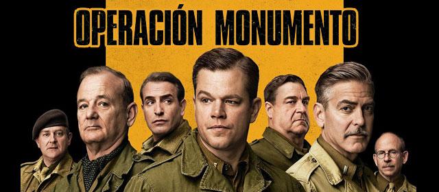 Operación Monumento