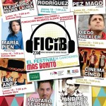 DIEGO DREXLER en COLOMBIA – Festival Internacional de Canción Itinerante de Barrio Colombia