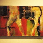 Ricardo Calicchio «La piel del lagarto»