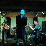 Martín Barea Mattos + banda