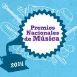 Se entregaron los Premios Nacionales de Música