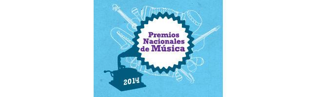 imagen - Premios Nacionales de Música