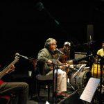 Fernando Torrado Parra presenta -Sandombe Candamba