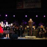 Tres mujeres para el tango y la filarmónica