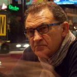 Ángel Corpa por Primera Vez en Uruguay