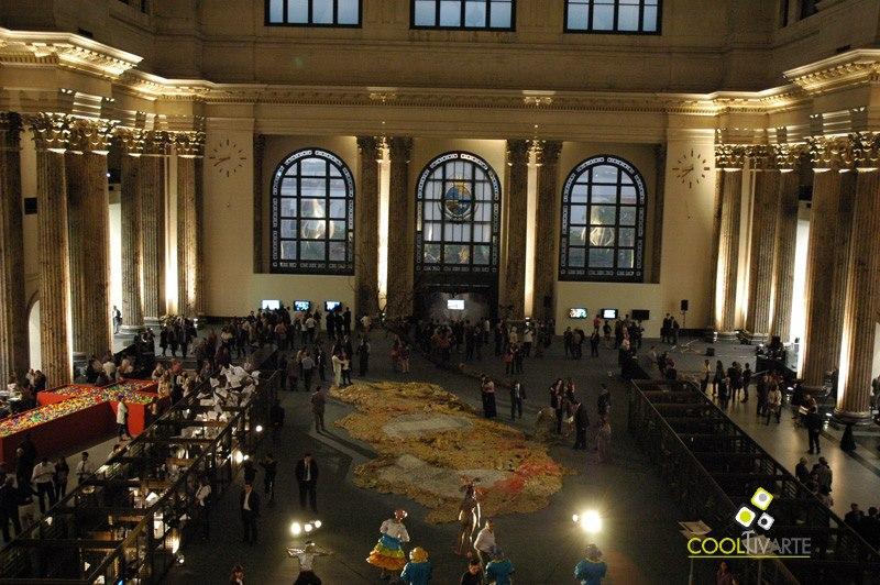 imagen - Bienal de Montevideo: El Gran Sur © Federico Meneses