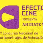 ANIMATE V: 5º Concurso de animación para niños