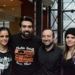 Eruca Sativa en Uruguay: una Conversación con Lula Bertoldi, Brenda Martin y Gabriel Pedernera