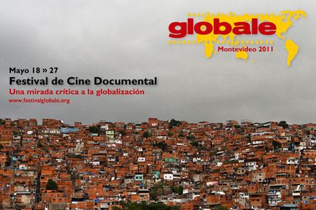 Afiche del Festival - http://www.festivalglobale.org/