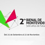 Se viene la 2.a edición de la Bienal de Montevideo:  500 años de futuro