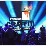 Premios Graffiti 2014: Ceremonia y Ganadores
