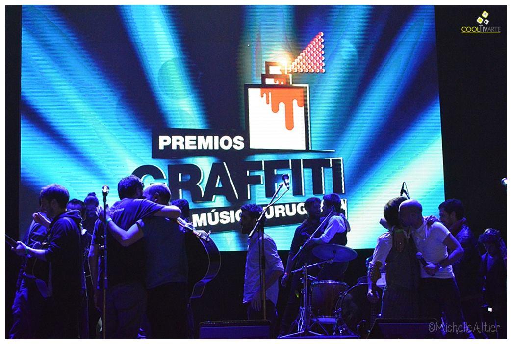 XII Entrega de los premios Graffiti | 15 de Setiembre 2014 | Auditorio Nacional del S.O.D.R.E - Dra. Adela Reta Fotografias: Michelle Altier