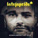 LA TEJA PRIDE – ROMPECABEZAS 1997-2014