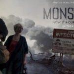 Monsters: Una extraña circunstancia para enamorarse de alguien
