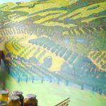 Pintando su historia, entrevista al artista plástico Mario Giacoya