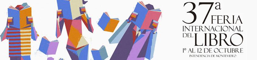 imagen - 37 Feria Internacional del Libro – PROGRAMA DE ACTIVIDADES