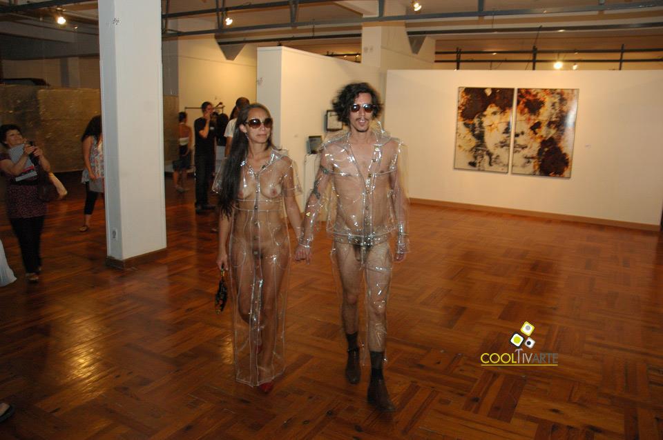 imagen - 54º Salón Nacional de Artes Visuales - MNAV - Diciembre de 2010 © Federico Meneses