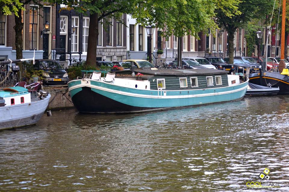 imagen - Museo Willet-Holthuysen - Paseando por Ámsterdam - Octubre 2014 - © Daniel Benoit Cassou