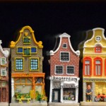 Ámsterdam, a mi regreso…