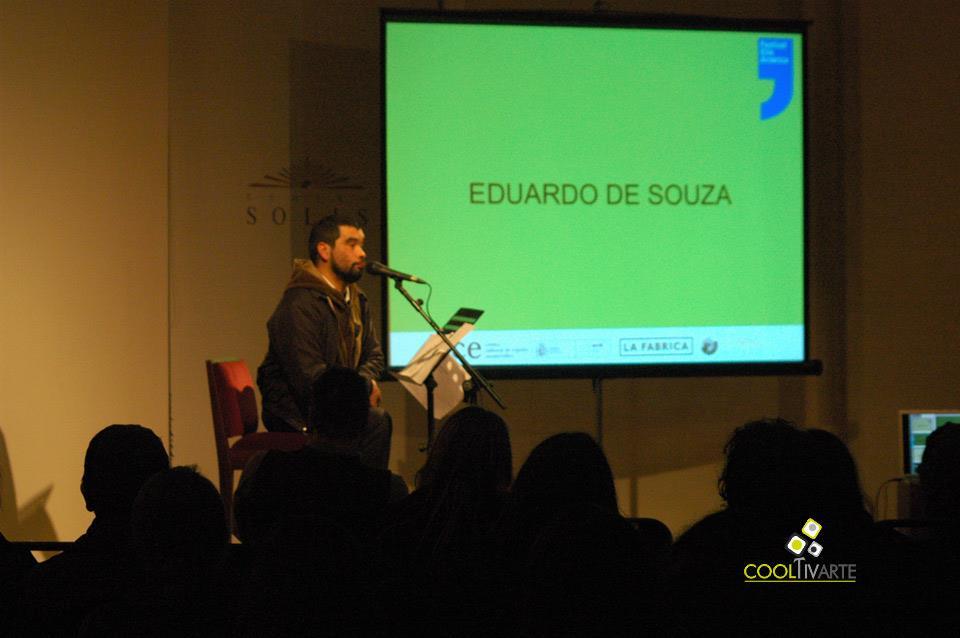 imagen - Festival EÑE América Montevideo 5/8 - Teatro Solís - Agosto 2010 © Federico Meneses