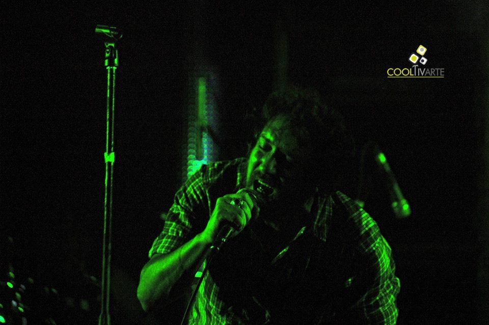 imagen - LA VELA PUERCA - 15 AÑOS - Teatro de Verano - Noviembre 2010 © Federico Meneses