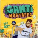"""""""PENSAMIENTO & MOVIMIENTO"""" el nuevo disco SANTI MOSTAFFA"""