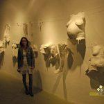 """Exposición """"NO/MODELOS"""" de Valeria Píriz"""