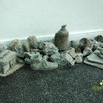 Objeciones, exposición colectiva MCC – Curador Federico Arnaud